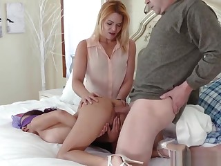 Make Me Cum Daddy Family Dealings Education