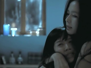 Sallow Night (2009) Lady Ye Jin