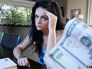 Strange Family - Debit paid expressly