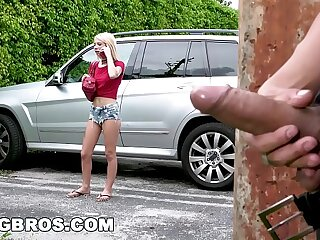 BANGBROS - Quest after Teen Kenzie Reeves and Giving Her Some Estimated Sex
