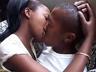 brutal african step siblings dwelling fucking