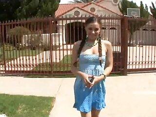 Ice Creaming Teen Tiffany