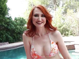 Lesbo bikini mother i'd like surrounding fuck chats